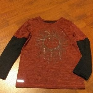 Boys long sleeve